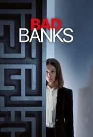 Bad Banks Portada