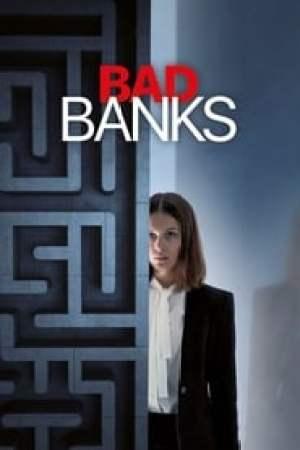 Portada Bad Banks