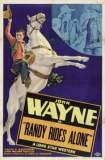 Randy Rides Alone 1934