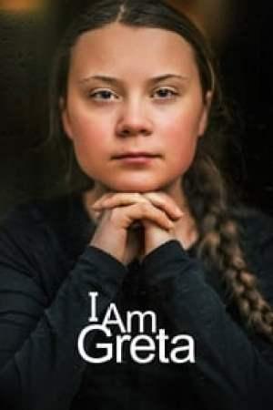 Portada I Am Greta