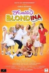 Familia Blondina 2019