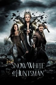 poster Snow White and the Huntsman