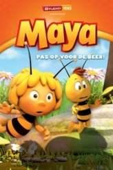 Maya  - Pas op voor de Beer