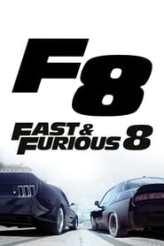 Fast & Furious 8 2017