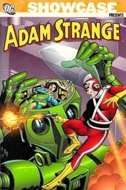 DC Showcase: Adam Strange Imagen