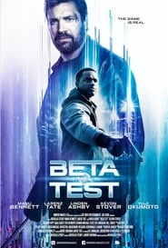 Ver Beta Test (2016) Online Gratis