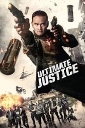 Portada Ultimate Justice