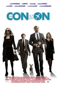 Ver The Con is On (2018) Online Gratis