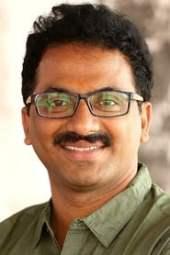 Ashok G