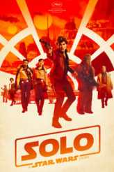 Solo : A Star Wars Story 2018