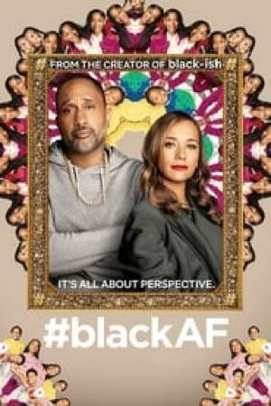 Portada #blackAF