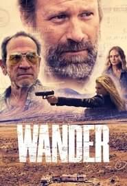 Wander Portada