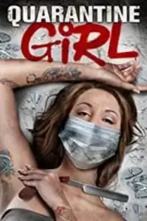 Portada Quarantine Girl