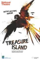 National Theatre Live: Treasure Island 2015
