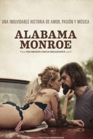 Portada Alabama Monroe