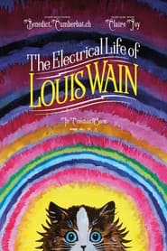 The Electrical Life of Louis Wain (2021)