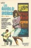 Los duendes de Andalucía 1966