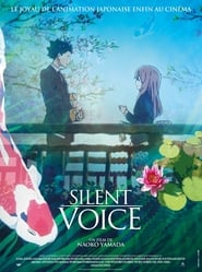 Silent Voice en streaming - Film streaming complet vf hd
