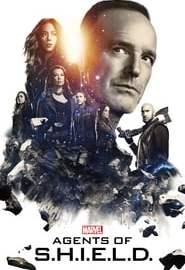 Marvel's Agentes de S.H.I.E.L.D. Portada
