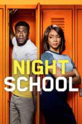 Night School 2018