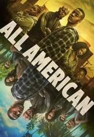 All American Portada