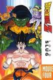 Dragon Ball Z: Lord Slug 1991