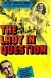 The Lady in Question 1940