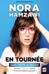 Nora Hamzawi 2018