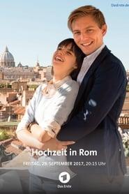 Una boda en Roma