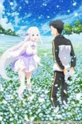Re: Zero kara Hajimeru Isekai Seikatsu - Memory Snow 2018