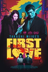 thumb First Love
