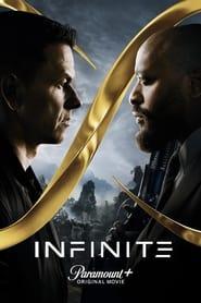 poster Infinite