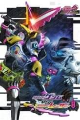 Kamen Rider Genm vs. Lazer 2018