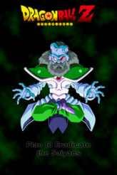 Dragon Ball Z Gaiden: The Plot to Destroy the Saiyans 1993
