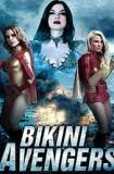 Bikini Avengers 2015
