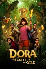 Dora and the Lost City of Gold 2019 Movie BluRay Dual Audio Hindi Eng 300mb 480p 1GB 720p 3GB 1080p