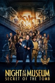 Night at the Museum: Secret of the Tomb Online