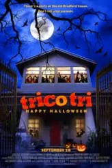 Trico Tri Happy Halloween 2018