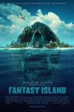 Portada Fantasy Island