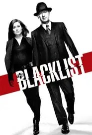 The Blacklist 8x16
