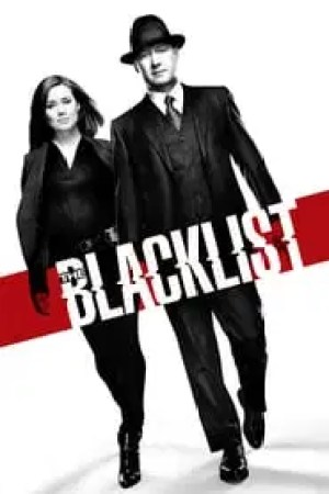 Portada The Blacklist