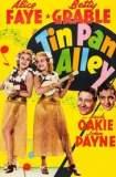 Tin Pan Alley 1940