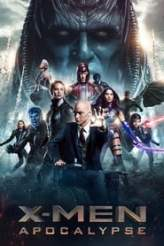 X-Men : Apocalypse 2016