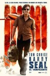 Barry Seal: El traficante 2017