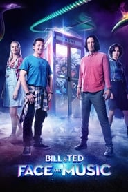 Bill y Ted salvando el universo