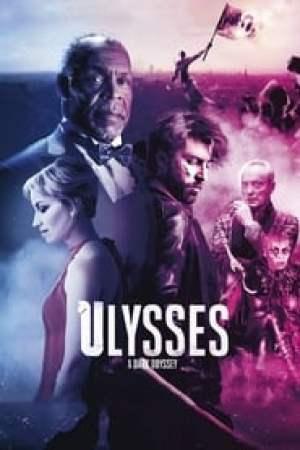 Portada Ulysses: A Dark Odyssey