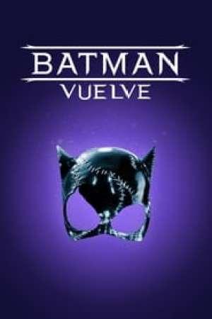 Portada Batman vuelve