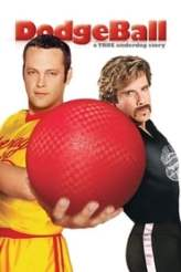 DodgeBall: A True Underdog Story 2004