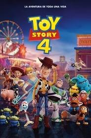 Toy Story 4 Imagen