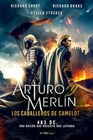 img Arturo & Merlin: Reyes de Camelot